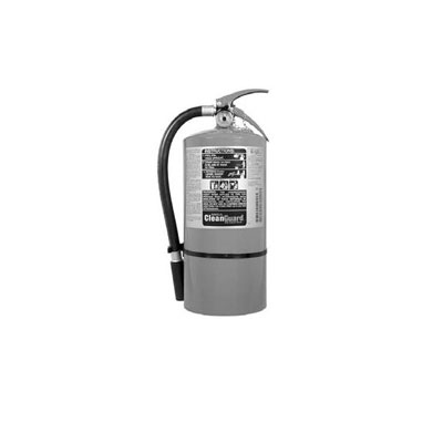 ANSUL CLEANGUARD Clean-Agent Fire Extinguisher