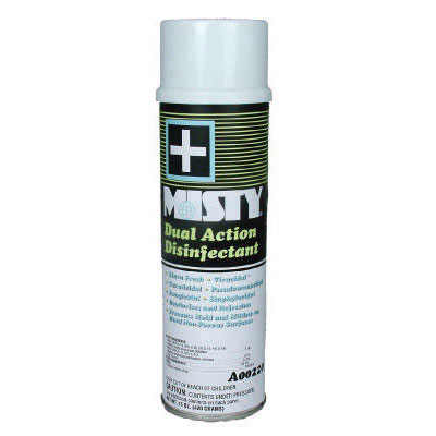 Misty Dual Action Disinfectant