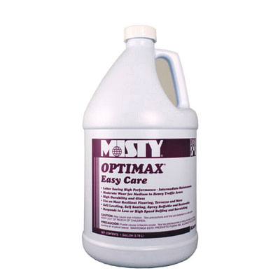 Misty Optimax Easy Care Floor Finish