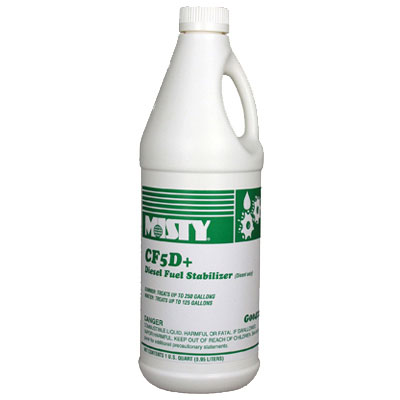 Misty CF5D+ Diesel Fuel Stabilizer