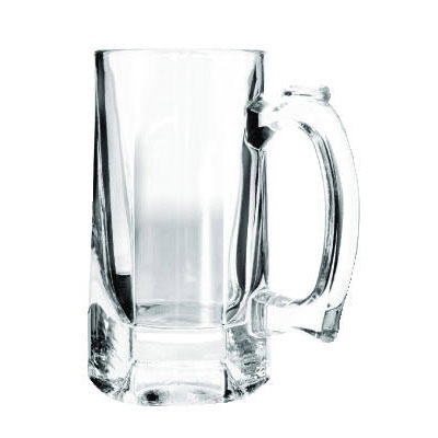 Anchor Glass Tumblers