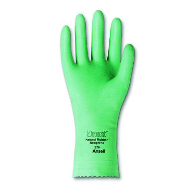 AnsellPro Omni Neoprene-Latex Blend Gloves