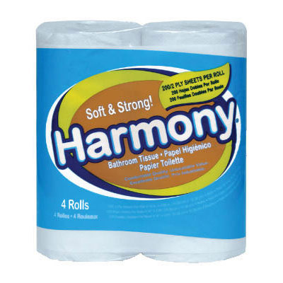 Atlas Paper Mills Harmony Bathroom Tissue