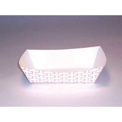 Boardwalk Paper Food Baskets