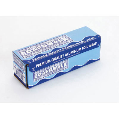 Boardwalk Premium Quality Aluminum Foil