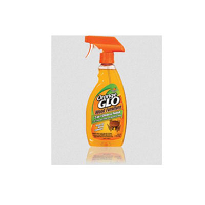 Orange Glo Wood Furniture Polish