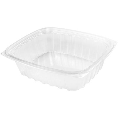 Dart ClearPac Clear Container Lid Combo-Packs