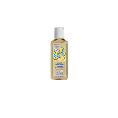 Soft Scrub Dishwashing Liquid