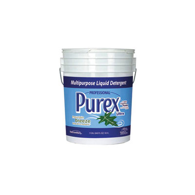 Purex Ultra Concentrated Liquid Laundry Detergent