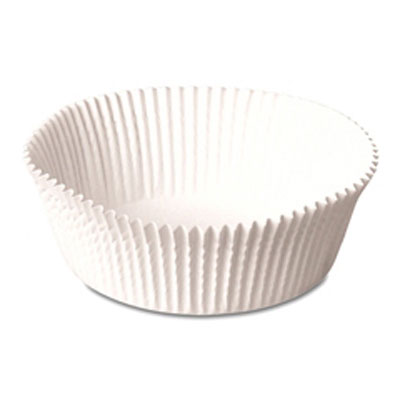Dixie Paper Fluted Baking Cups