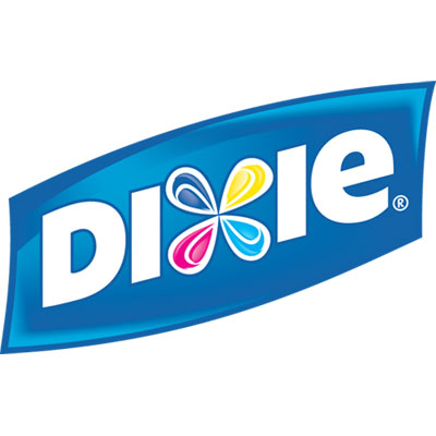 Dixie Plastic Lids for Dixie Hot Drink Cups