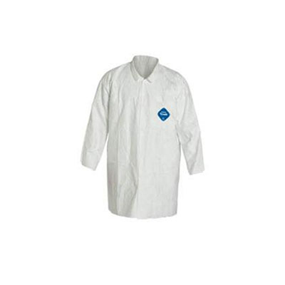 DuPont Tyvek Lab Coat