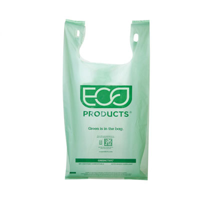 Eco-Products Plastic Grocery Bags