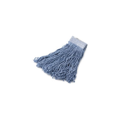 Rubbermaid Commercial Specialty Synthetic Blend Mop Heads
