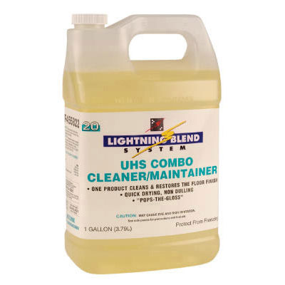Franklin Cleaning Technology UHS Combo Cleaner/Maintainer