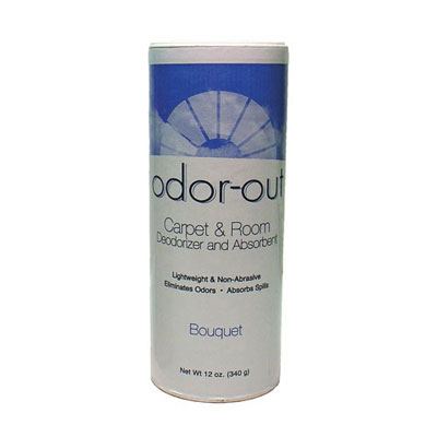Fresh Products Odor-Out Carpet and Room Deodorant