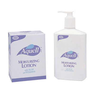 Aquell Gemini Bag-In-Box Moisturizing Lotion