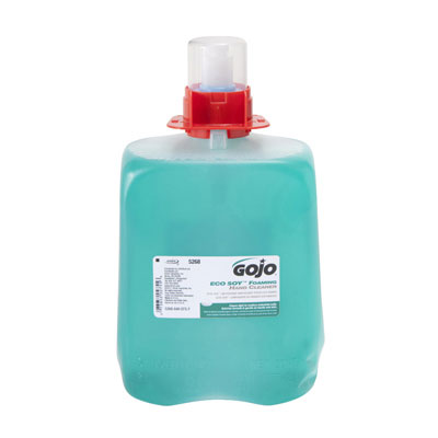GOJO ECO SOY Foaming Hand Cleaner