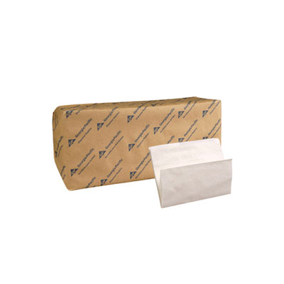 Georgia Pacific Professional MorNap Full-Fold Dispenser Napkins