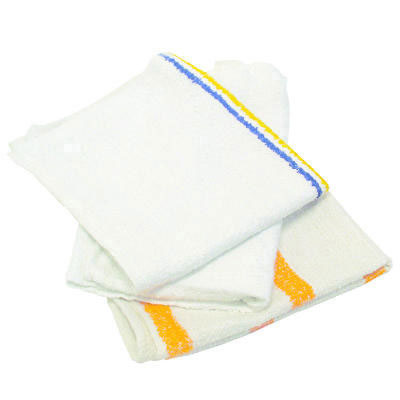 Hospital Specialty Co. Value Counter Cloth/Bar Mop