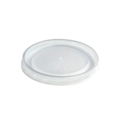 Chinet High Heat Vented Plastic Lids
