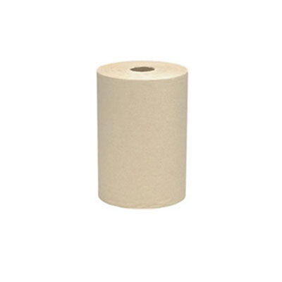 KIMBERLY-CLARK PROFESSIONAL* SCOTT Recycled Hard Roll Towels