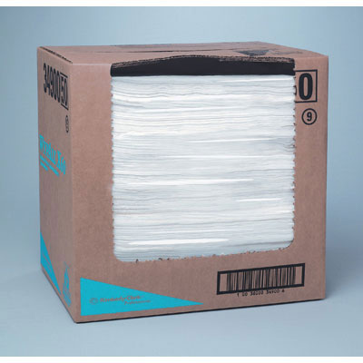 KIMBERLY-CLARK PROFESSIONAL* WYPALL* X60 Wipers