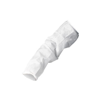 KIMBERLY-CLARK PROFESSIONAL* KLEENGUARD* A20 Breathable Particle Protection Sleeve Protectors