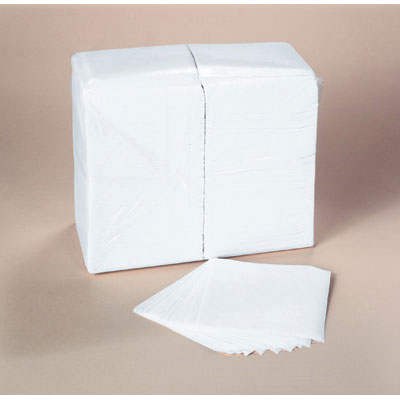 KIMBERLY-CLARK PROFESSIONAL* SCOTT 1/4-Fold Luncheon Napkins