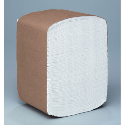KIMBERLY-CLARK PROFESSIONAL* SCOTT Full Fold Dispenser Napkins