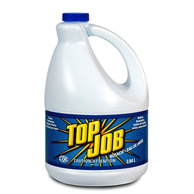 Top Job Regular Bleach
