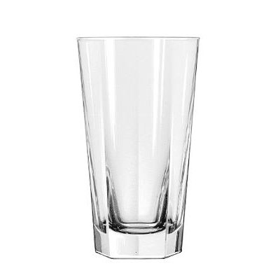 Libbey Inverness Glass Tumblers