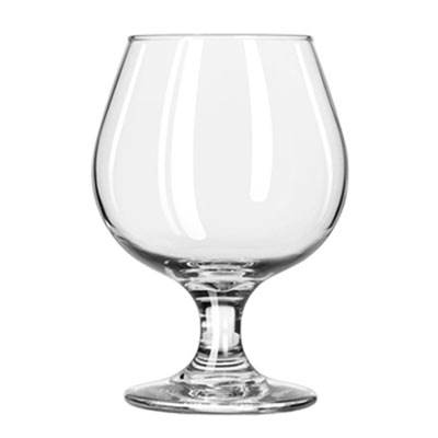 Libbey Embassy Brandy Glasses
