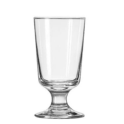 Libbey Embassy Footed Drink Glasses
