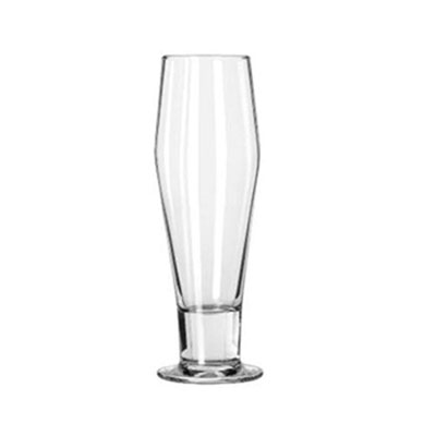 Libbey Footed Ale Glasses