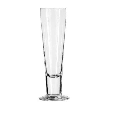 Libbey Catalina Footed Beer Glasses