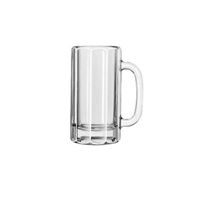 Libbey Glass Mugs & Tankards