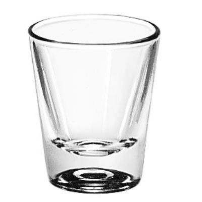 Libbey Whiskey Service Glasses