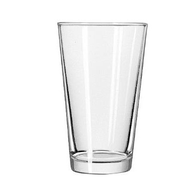 Libbey Restaurant Basics Glass Tumblers