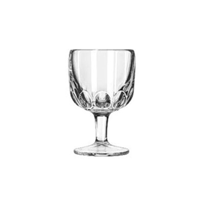 Libbey Hoffman House Goblets