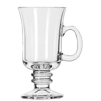 Libbey Warm Beverage Glasses