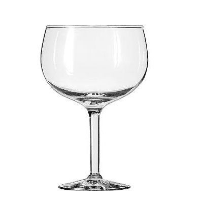 Libbey Grande Collection Glass Stemware