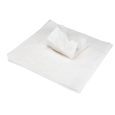 Marcal Heavyweight Dry Wax Sheets