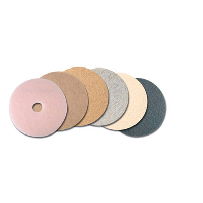 3M Ultra High-Speed Burnishing Floor Pads 3500