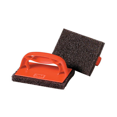 Scotch-Brite Scotchbrick Griddle Scrubber