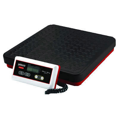 Rubbermaid Commercial Pelouze Digital Receiving Scale