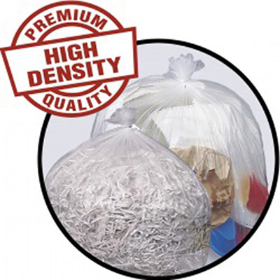 Penny Lane High-Density Coreless Mini-Roll Can Liners