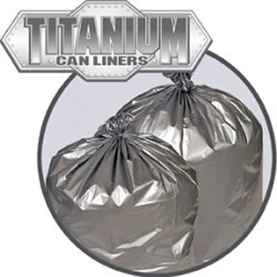Penny Lane Titanium Low-Density Can Liners