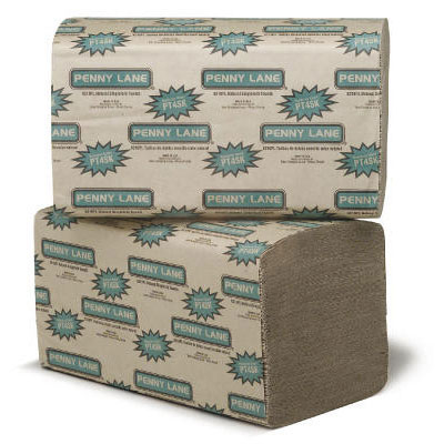 Penny Lane Folded Paper Towels