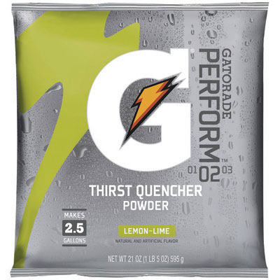 Gatorade G2 Low Calorie Powdered Drink Mix